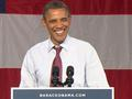 "News video: Fla. Crowd Sings ""Happy Birthday"" to Obama"
